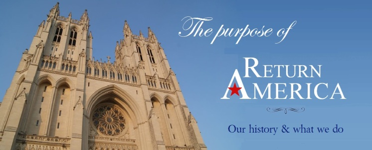 About Return America
